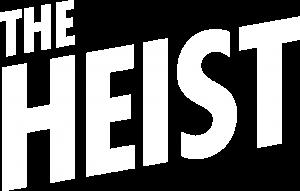 The Heist Logo1-02